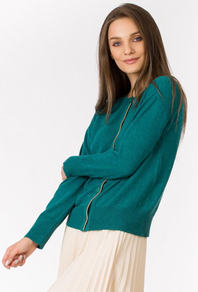 Jacheta din lana si casmir Jolie