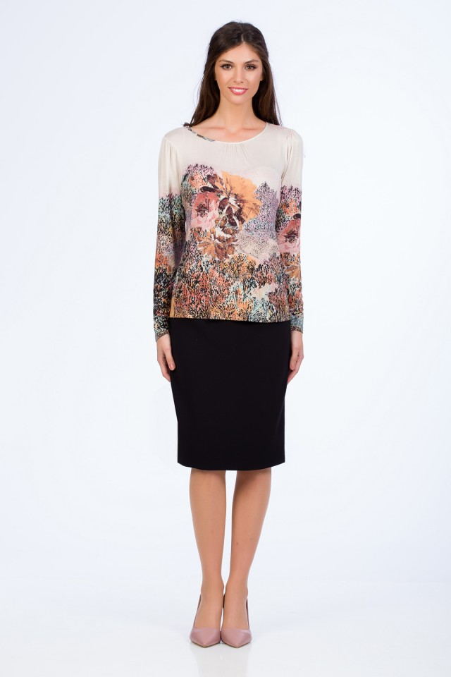 Bluza Margot