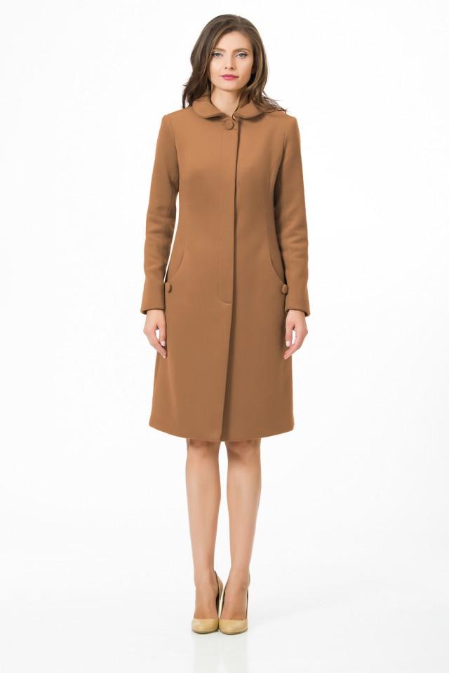 Palton stofa Camille