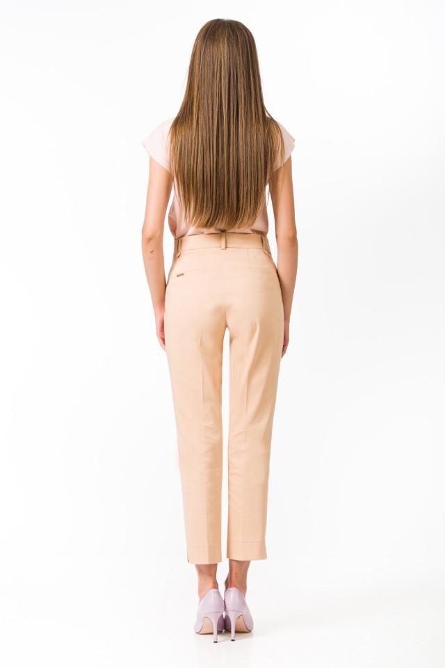 Pantaloni bumbac Lodile