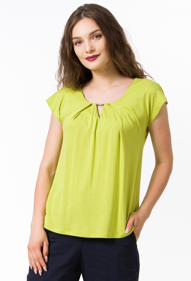 Bluza jersey Betty
