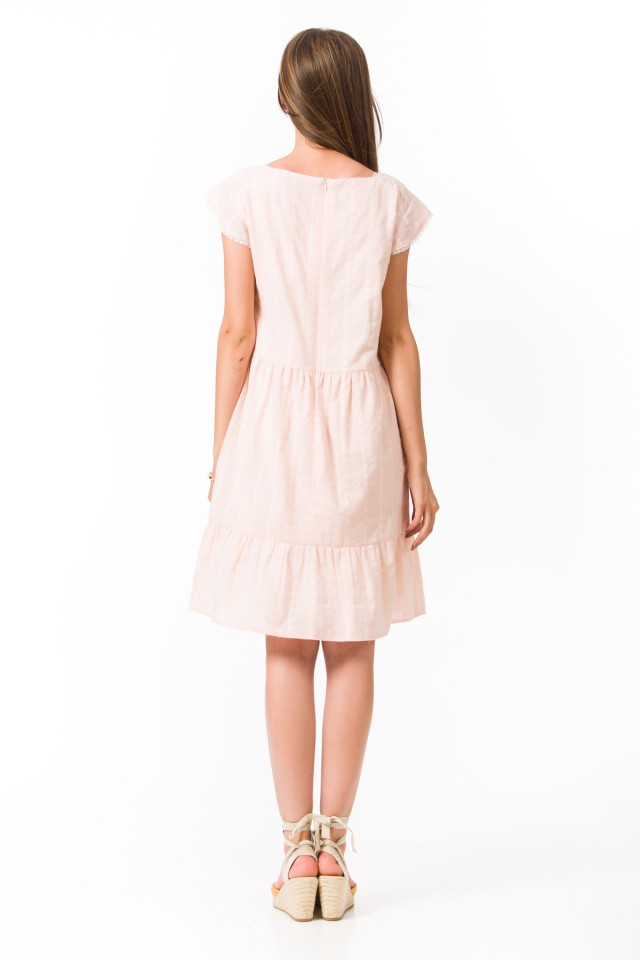 Rochie bumbac Dorothy