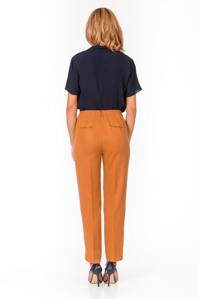 Pantaloni tencel Dalia