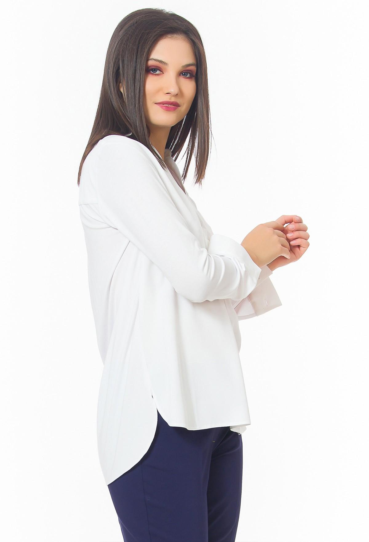 Bluza vascoza Octavia