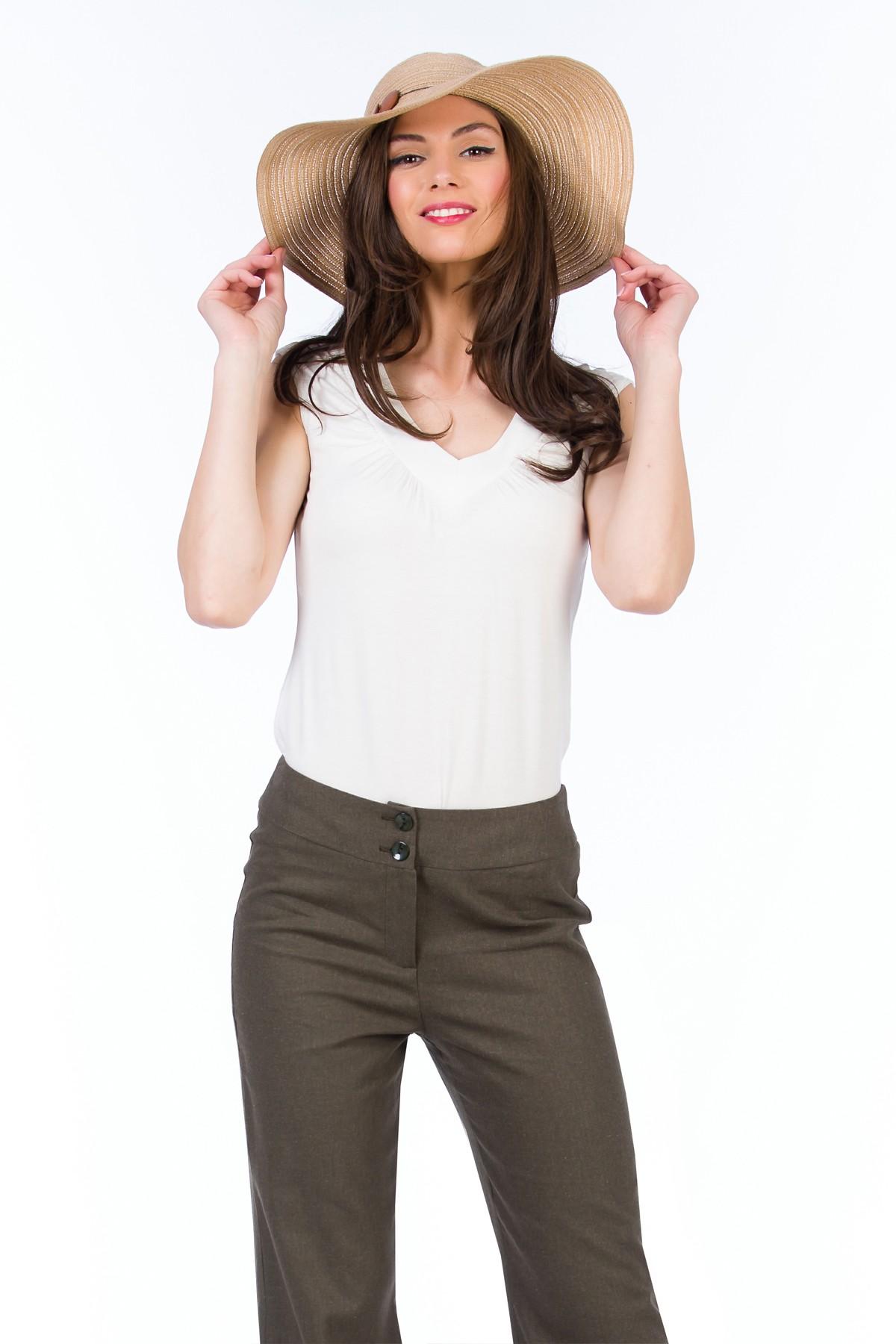 Pantalon model OL0746
