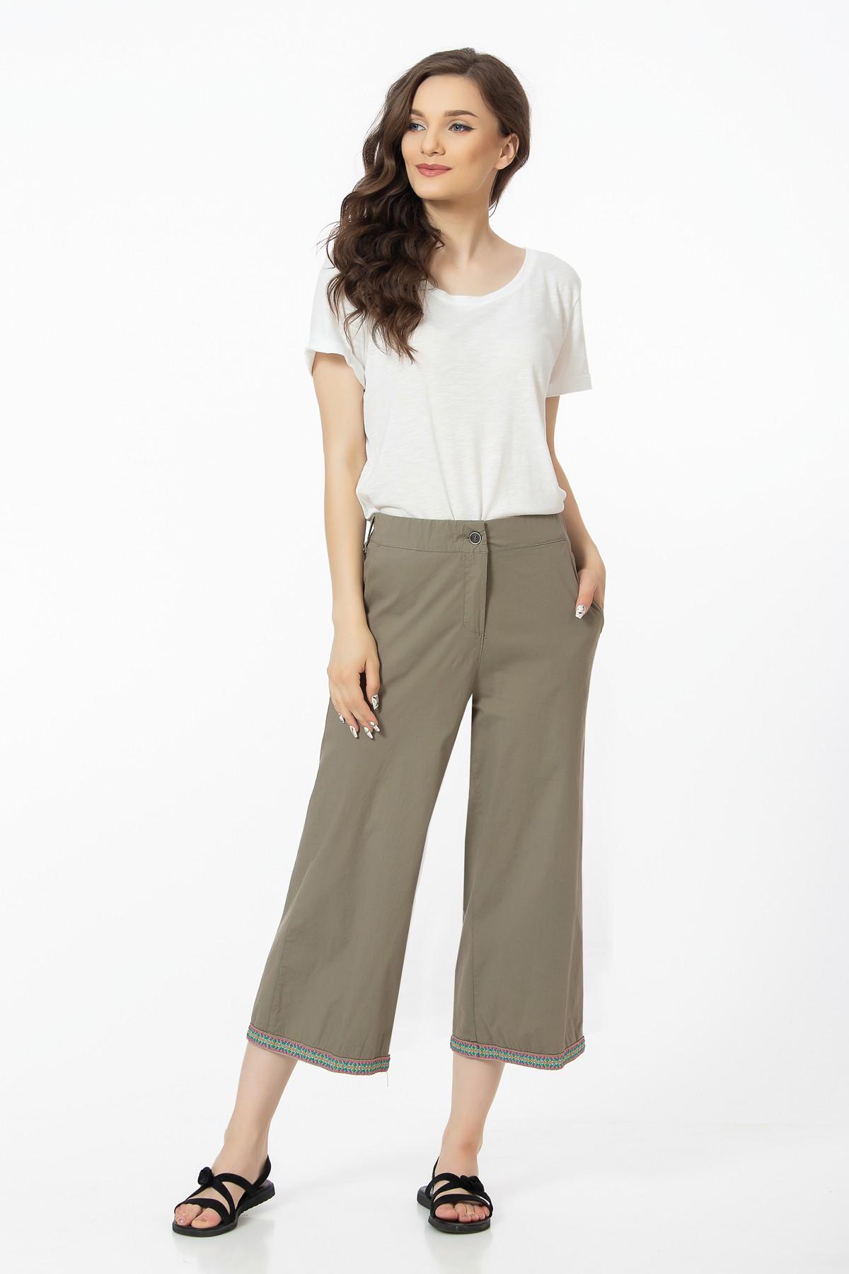 Pantaloni Couture
