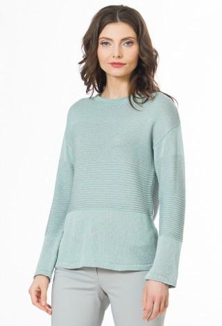 Pulover tricotat Anna