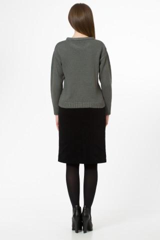 Pulover tricotat Greta