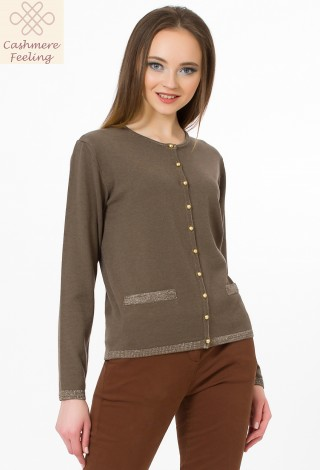 Cardigan tricotat Nancy