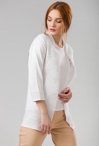Cardigan tricotat Pavlova