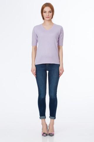 Bluza tricotata Kamy