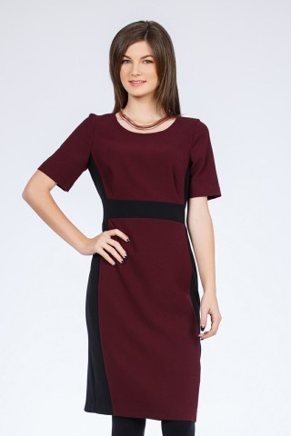 Rochie crep  Kendra