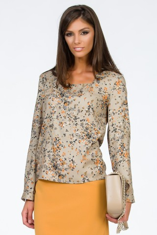 Bluza Golden Autumn