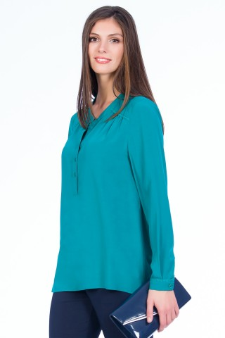Bluza Green Day Verde