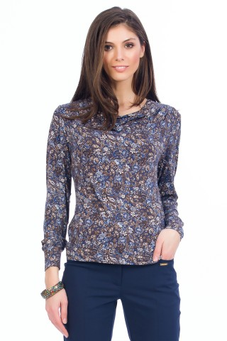 Bluza Cute Flowers