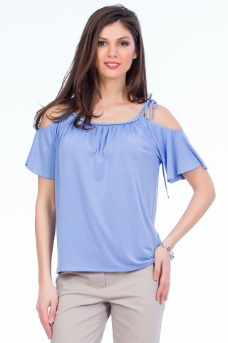 Bluza Holiday Bleu