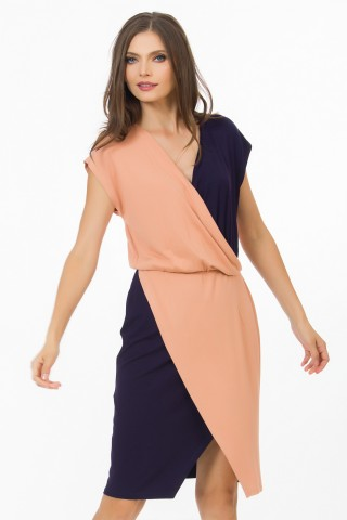 Rochie jersey Summer Vibe