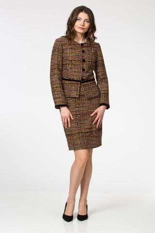 Jacheta stofa Klimt