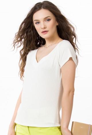 Bluza jersey Margot