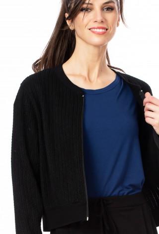 Jacheta tricot Natalia