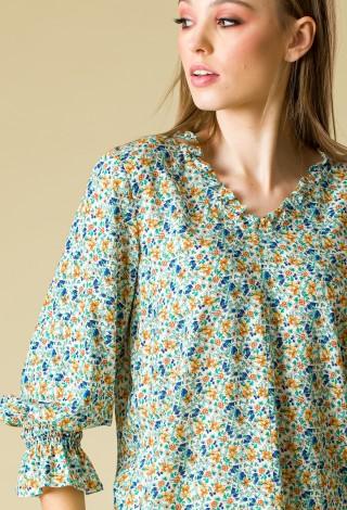 Bluza vascoza Spring