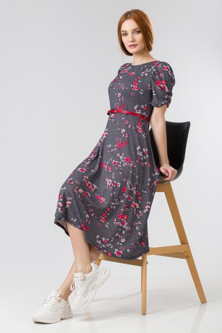 Rochie jersey Amour