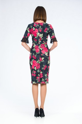 Rochie Sweet Roses
