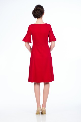 Rochie Simply Red